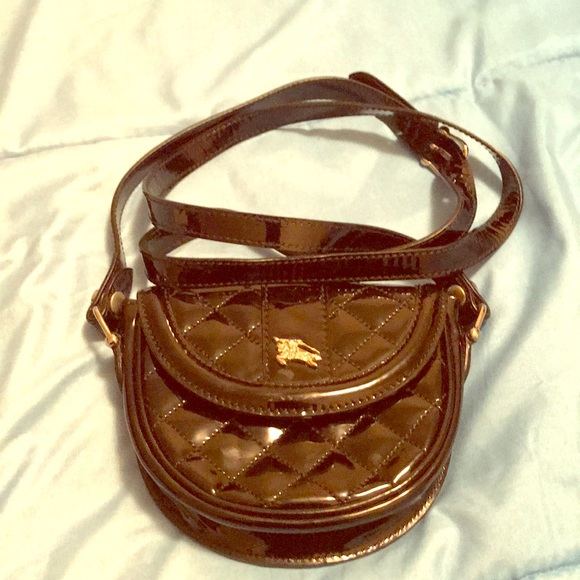 ae2fae452 Burberry Handbags - ‼️BLOW OUT SALE ‼ 💯AUTHENTIC Burberry crossbody